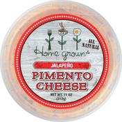 Home Grown Pimento Cheese, Jalapeno
