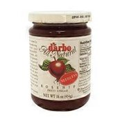 D'arbo Rosehip Fruit Spread