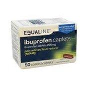 Equaline Ibuprofen Caplets