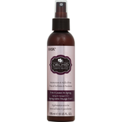 HASK Leave-In Spray, 5-in-1, Orchid & White Truffle