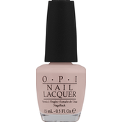 OPI Nail Lacquer, Sweet Heart NL S96