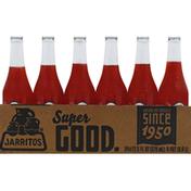 Jarritos Soda, Fruit Punch
