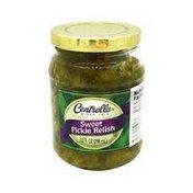 Centrella Sweet Pickle Relish