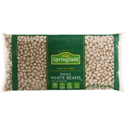 Springfield White Beans, Small