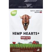 Evo Hemp Hempseed, Shelled, Hemp Hearts+