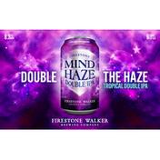 Firestone Walker Beer, Mind Haze Double IPA
