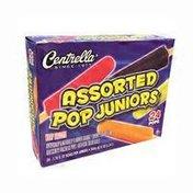 Centrella Assorted Pop Juniors