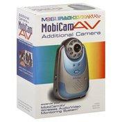 Mobicam Camera, Additional, MobiCam AV