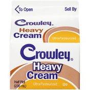 Crowley Heavy Cream
