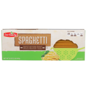 Our Family Enriched Macaroni Product, Spaghetti