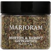 Morton & Bassett Spices Marjoram
