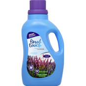 Final Touch Lavender Fields Conditioner Fabric Softener