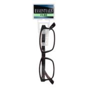 Essentials Non-Prescription Glasses +1.50 Graham