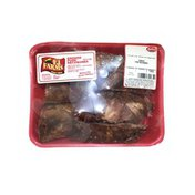 Hatfield Smoked Pork Neckbones