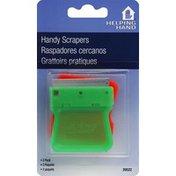 Helping Hand Handy Scrapers