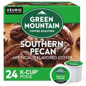 Green Mountain Coffee Roasters Southern Pecan K-Cup Pods
