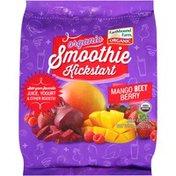 Earthbound Farms Organic Mango Beet Berry Smoothie Kickstart