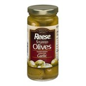 Reese's Stuffed Olives Spanish Queens Stuffed With Garlic