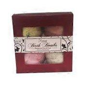 Enfusia Luxe Bath Bomb Gift Set