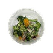 Broccoli Bacon & Cashew Salad
