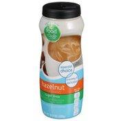 Food Club Hazelnut Sugar Free Non-Dairy Creamer
