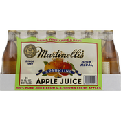 Martinelli's Sparkling Apple 100% Juice