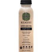 Remedy Organics Juice, Super Chai Fuel