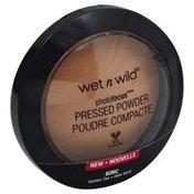 wet n wild Photofocus Pressed Powder 826C Golden Tan