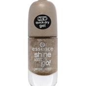 Essence Nail Polish, Gel, On Air 44