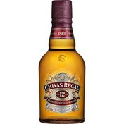 Chivas Regal 12 Year Old 80P