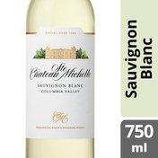 Chateau Ste. Michelle Sauvignon Blanc White Wine