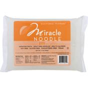 Miracle Noodle Zero Net Carb, Gluten Free Shirataki Pasta, Ziti