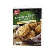 Baker's Corner Rosemary Biscuit Mix