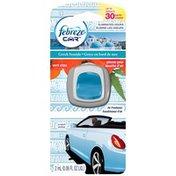 Febreze Car Vent Clips Greek Seaside Air Freshener