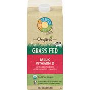 Full Circle Grass Fed Vitamin D Milk