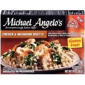 Michael Angelo's Chicken & Mushroom Risotto