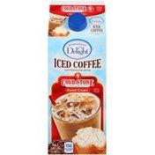 International Delight Coffeehouse Drink Cold Stone Creamery Sweet Cream Iced Coffee