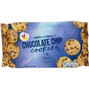 SB Cookies, Chocolate Chip