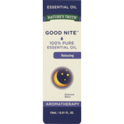 Nature's Truth Essential Oil, 100% Pure, Good Nite, Relaxing