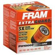Fram Oil Filter, Extra Guard