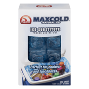Igloo MaxCold Natural Ice Ice Substitute Sheet 88 Cubes
