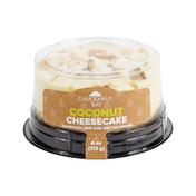 Chuckanut Bay Foods Coconut Mini Cheesecake