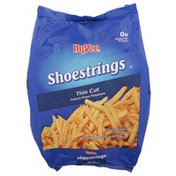 Hy-Vee Shoestrings Thin Cut French Fried Potatoes