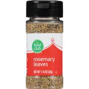 Food Club Rosemary Leaves