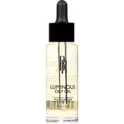 Black Radiance Moisturizer, Luminous Dry Oil