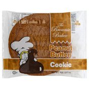 Brownie Baker Cookie, Peanut Butter