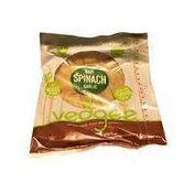 Vedgee Baby Spinach Garlic Wraps