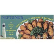 Neptune's Fritters Cod