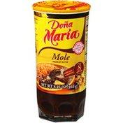 Doña María Mole Mexican Sauce