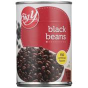 Big Y Black Beans